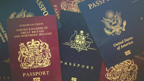 Immigration Property Inspection. MA Property Surveys in London and South East England. Passports.