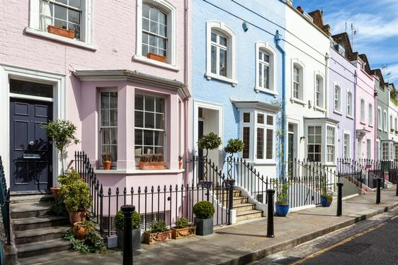 Immigration Property Inspections in London and South East England. Homes in London.