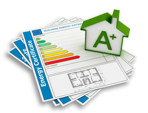 Energy performance certificates. Immigration Property Inspections in London and South East England.